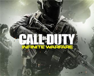 《COD:无限战争》首周销量仅为前作的48%