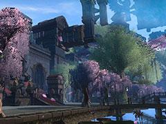 天衍录精美城市截图 真实游戏场景截图欣赏