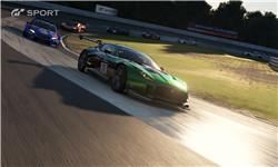 GT Sport发售日泄露