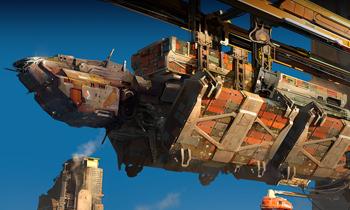 《无畏战舰》评测:虚幻4宇宙版战舰世界