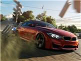 《極限競速:地平線3》游戲截圖