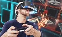 为什么VR出了游戏和娱乐行业就玩不转了?