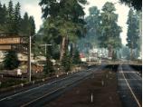 极品飞车ol红木山圈赛道高清截图