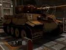 《坦克指挥官》已阵亡 等待救援