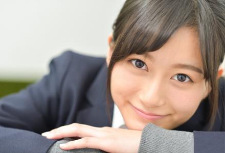 日本评选最可爱自拍女高中生 人气最高的妹子长得好清纯!