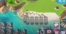 海岛奇兵全NPC攻略第94期:霹雳猫 客观2