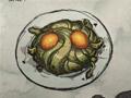 居然真的能吃:塔姆美味的烹饪教程