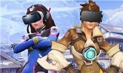 守望VR版新玩法