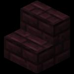 地狱砖楼梯