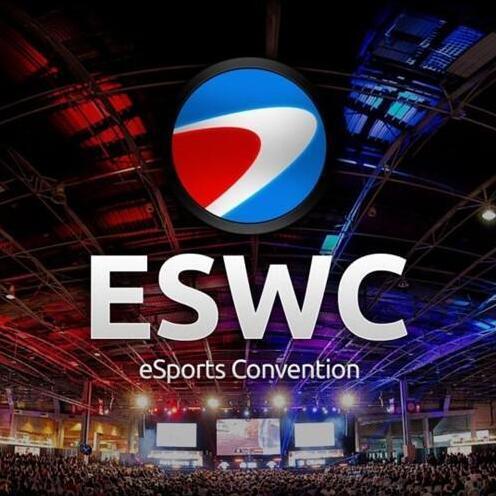 鸣圣出征!ESWC2016皇室战争世界锦标赛开战