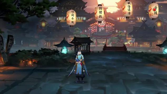 阴阳师阴界之门怎么玩 阴阳寮阴界之门介绍