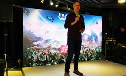 《光环战争2》设计总监: 目前没有光环VR计划
