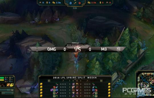 M3 vs OMG1111