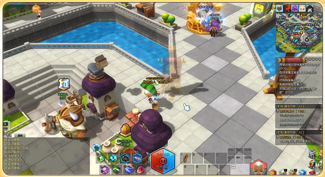 玩转冒险岛2成就系统 玩耍中领取成就奖励