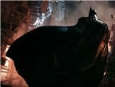 《蝙蝠侠:阿甘骑士》高清壁纸