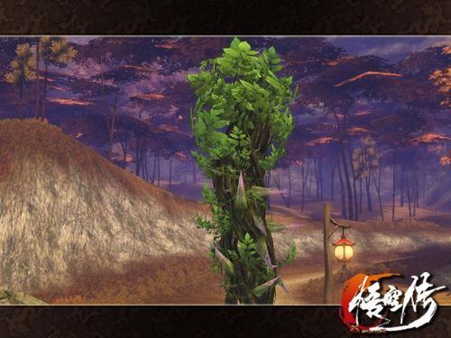 《悟空传》奇异植物在哪里 小妖带你捋一捋