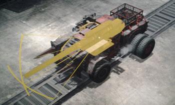 科隆现场试玩:战雷开发商新作 《Crossout》现场体验