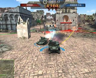 坦克指挥官如何优雅完美过图