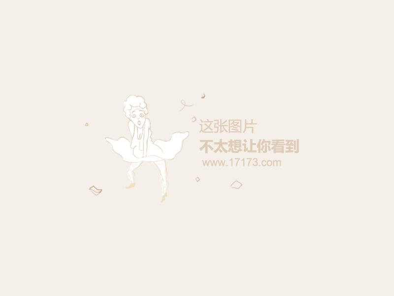 清新可爱美女_