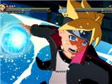 《火影忍者疾风传究极忍者风暴4:博人之路》游戏截图