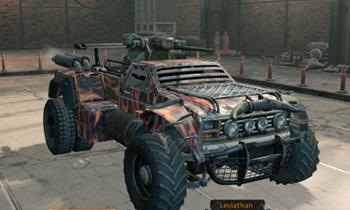 《创世战车》评测:脑洞大开的火爆战车对战
