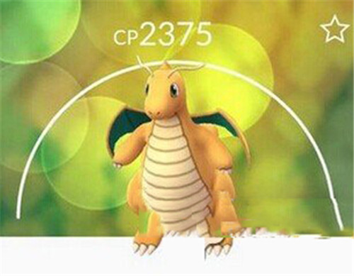 Pokemon GO精灵宝可梦GO道馆对战打快龙方法