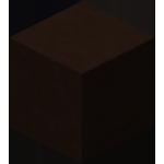 黑色染色粘土