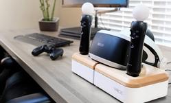 美观方便VR收纳盒