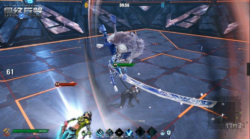 图5:《最终兵器》3D立体空间,真实打击感!.jpg
