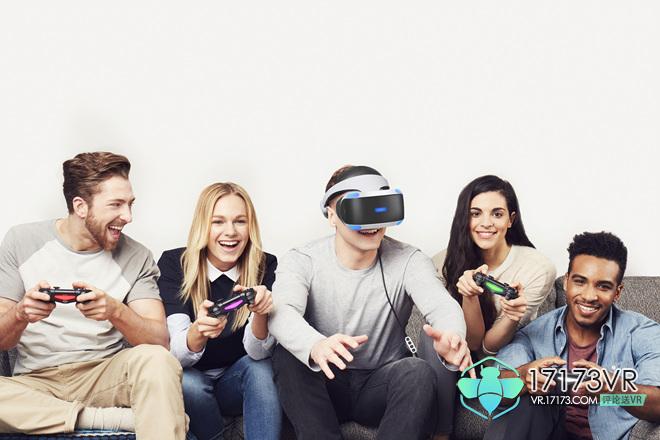 玩家买前必看! PS VR首发游戏体验汇总