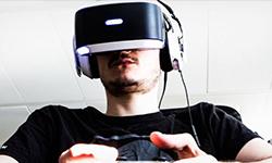 PS VR斩获五星好评