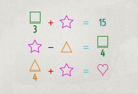 必须跳脱常规逻辑才能答对的8道题 你认为不可能的答案其实才是对的!