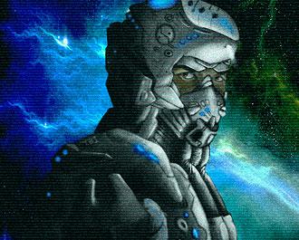 作战部队先驱号:太空飞船背景的Roguelike游戏