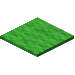 黄绿色地毯