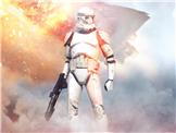 《星球大战:前线》高清壁纸