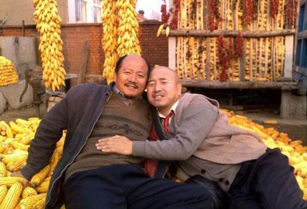 """啥?中国版""""唐顿庄园""""《乡村爱情》已经上映10年了?"""