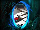 《传送门2》高清壁纸