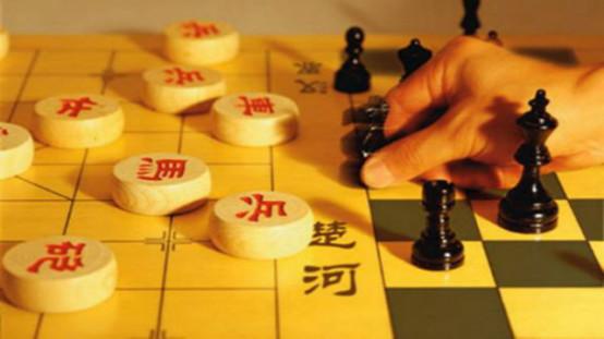 趣味自定义玩法:守望先锋也可以下象棋