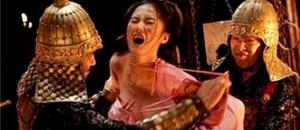 古代女人在监狱竟会受到如此酷刑