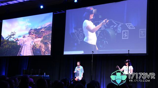 利用oc编辑设计VR游戏.jpg