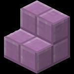 紫珀块楼梯