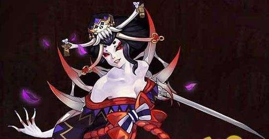 阴阳师骨女加强后怎么玩 新版本骨女斗技阵容搭配