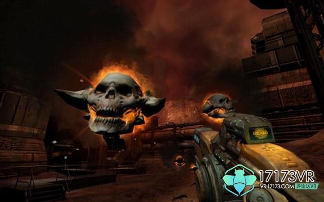 毁灭战士3不能玩_经典射击游戏《毁灭战士3》VR版登录HTC