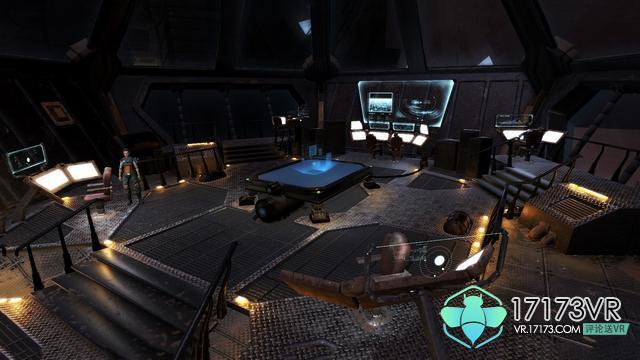 太空史诗《Space Rift》11月将登陆PSVR