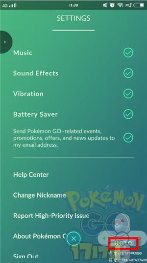 Pokemon GO精灵宝可梦GO0.35.0安卓破解懒人版下载