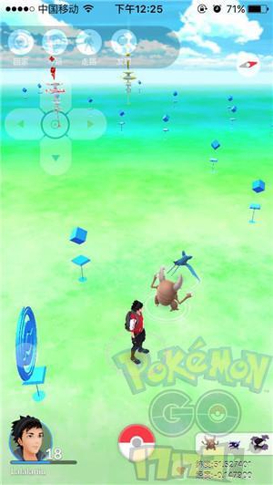 Pokemon GO精灵宝可梦GO iOS破解懒人版下载