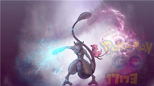 Pokemon go超梦在哪里抓 疑似抓获超梦视频流出
