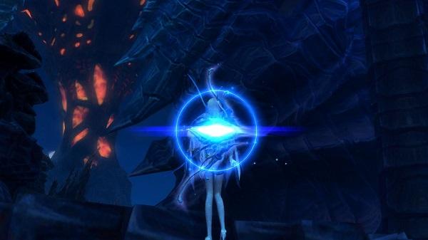 永恒之塔极光武器