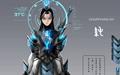 剑网3脑洞系列分享 不一样的成女画风