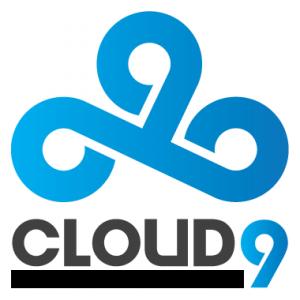 dota2客户端更新:加入c9战队logo